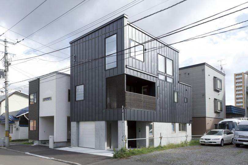 安藤建設 建築実例4