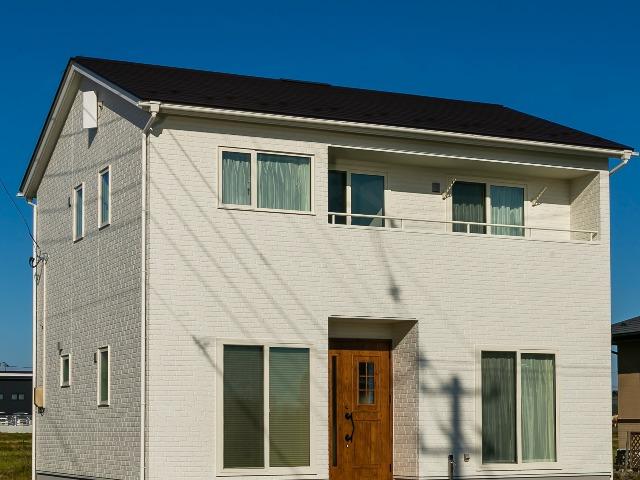 あいホームの建築実例1