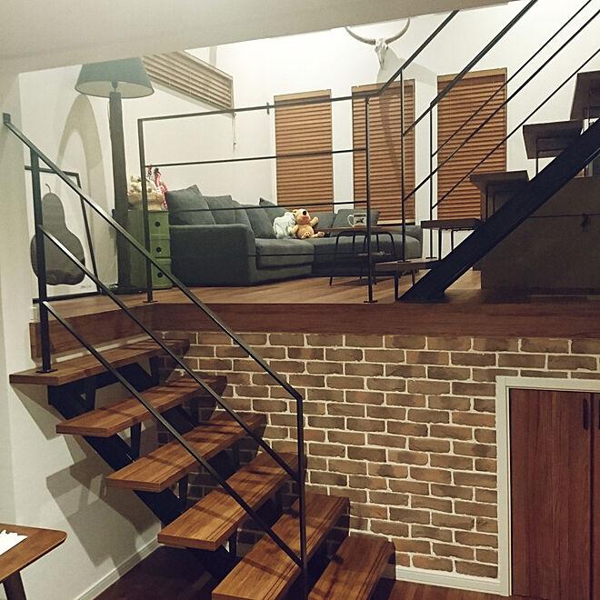 ロゴスホーム内装実例4