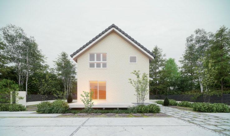 北洲ハウジング USUKO(ウスコ) 建築実例4