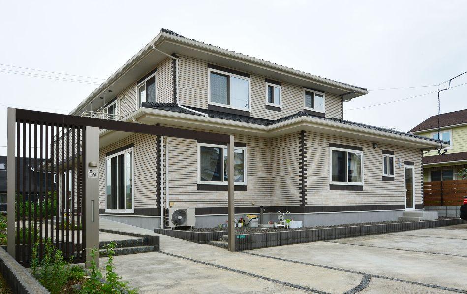 スモリの家 建築実例1