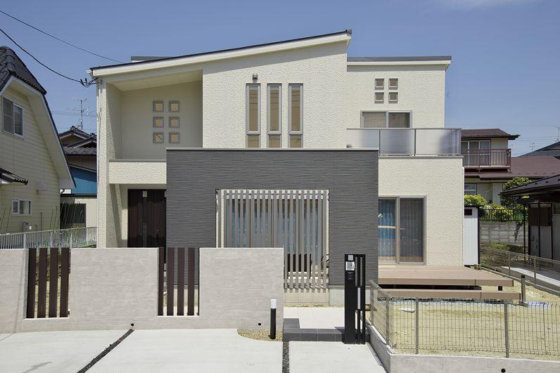 アイムの家 建築実例1
