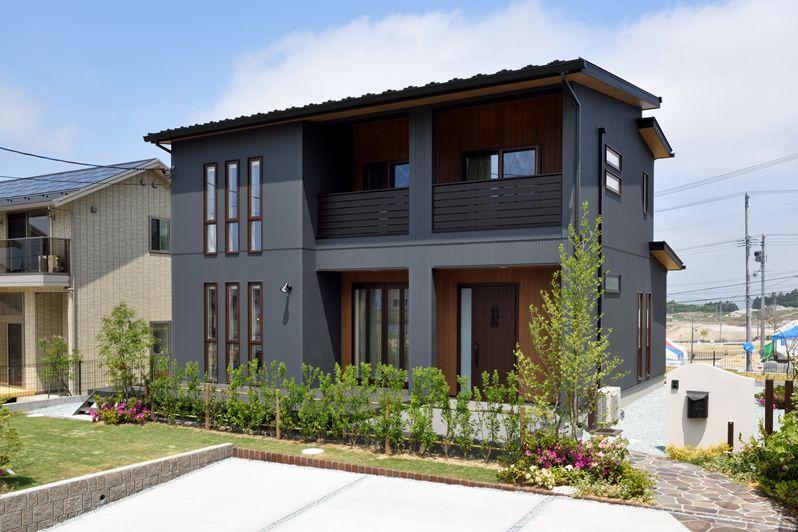 アイムの家 建築実例3