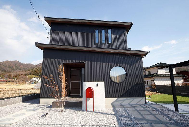 アルネットホーム 建築実例3