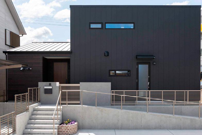 FPの家 建築実例1