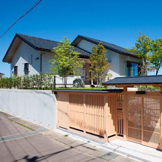 FPの家 建築実例3