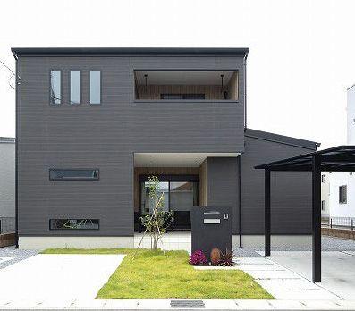 丸和住宅 建築実例2