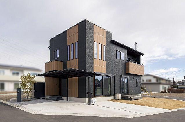 丸和住宅 建築実例3