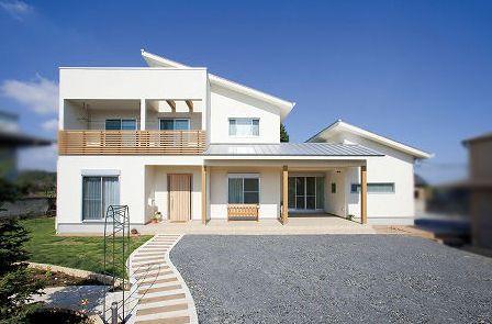 丸和住宅 建築実例4