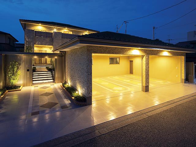 日栄商事の建築実例01
