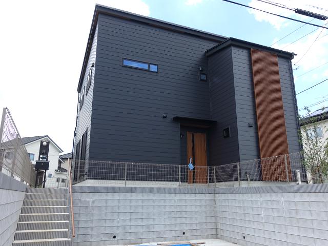 日栄商事の建築実例05