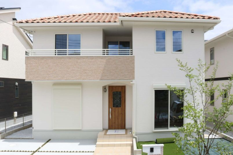 ケイアイスター不動産 はなまるハウス 建築実例5