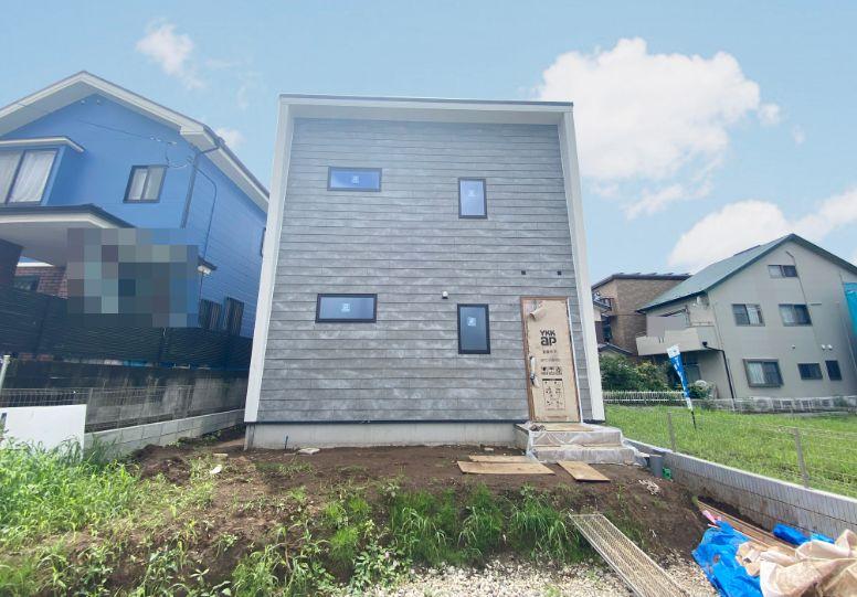 大成住宅 建築実例3