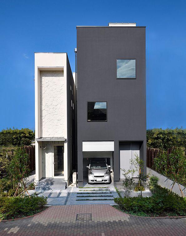BLISS(ブリス) 建築実例2