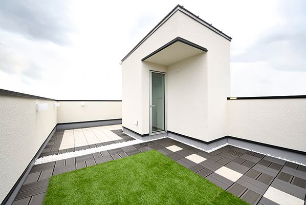 BLISS(ブリス) 建築実例4