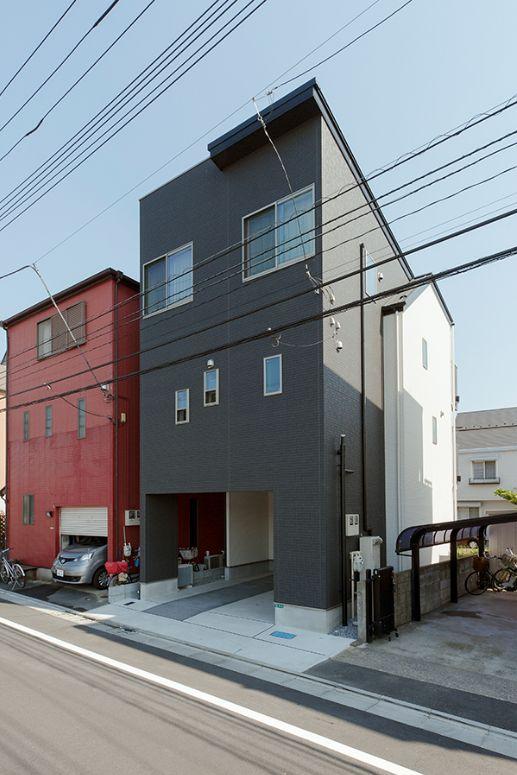 BLISS(ブリス) 建築実例1