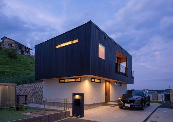 スタジオ・チッタの建築実例5