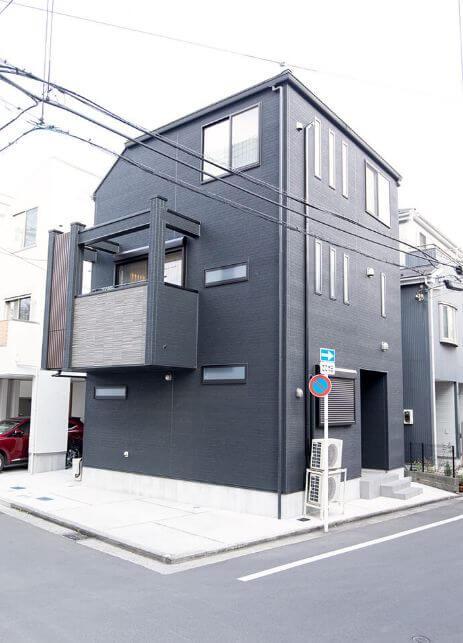 オープンハウスの建築実例2