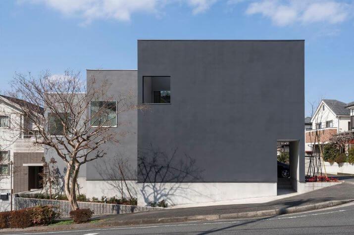 タツミプランニングの建築実例5