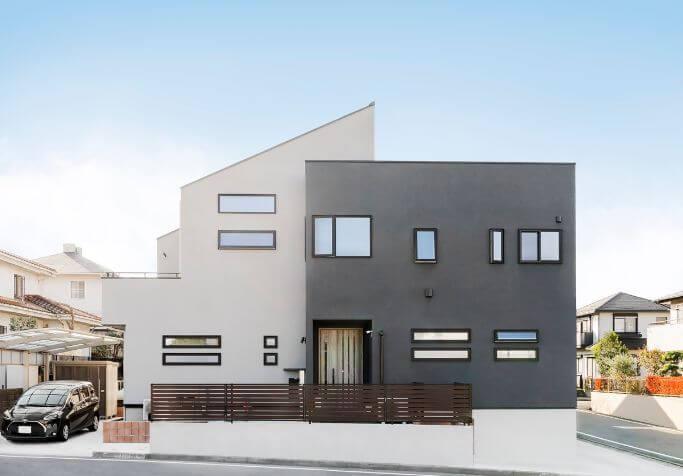 タツミプランニングの建築実例1