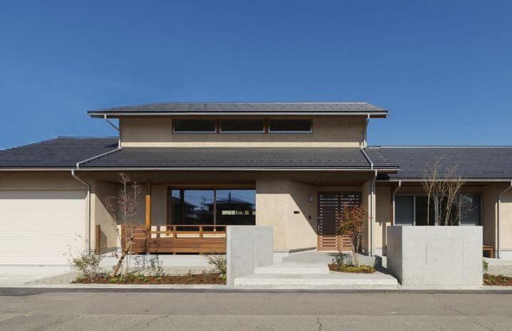 永森建設の建築実例2