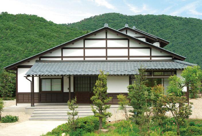 永森建設の建築実例3