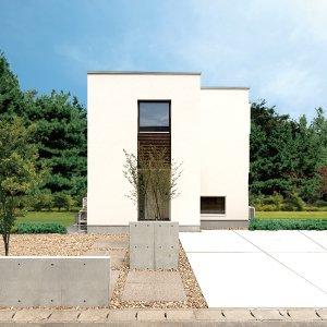 トミオデザインハウス外観画像
