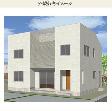 企画住宅「アルパ・シリーズ」内覧画像2