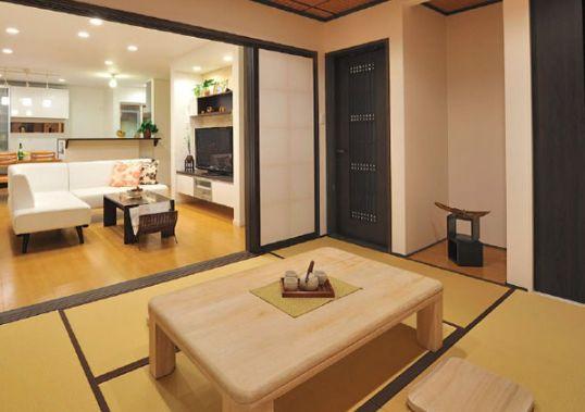 和ごころの家内覧画像2