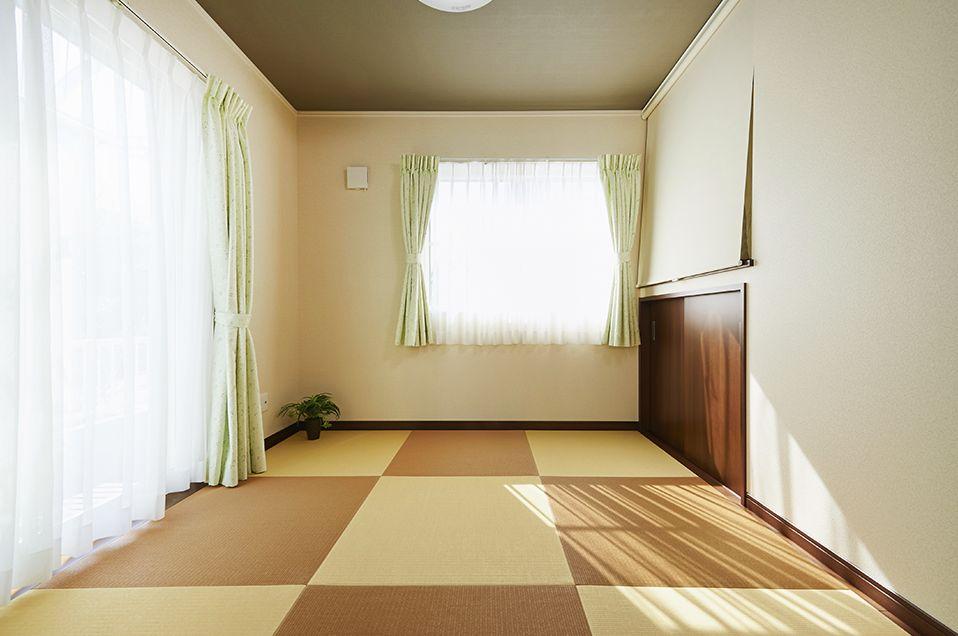 セナリオハウスの3階建て注文住宅内覧画像2