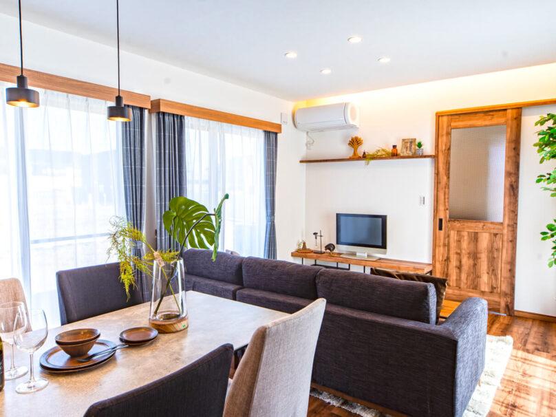SL-J「規格住宅」内覧画像1