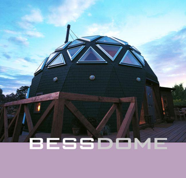 ベスドーム(BESS DOME)外観画像