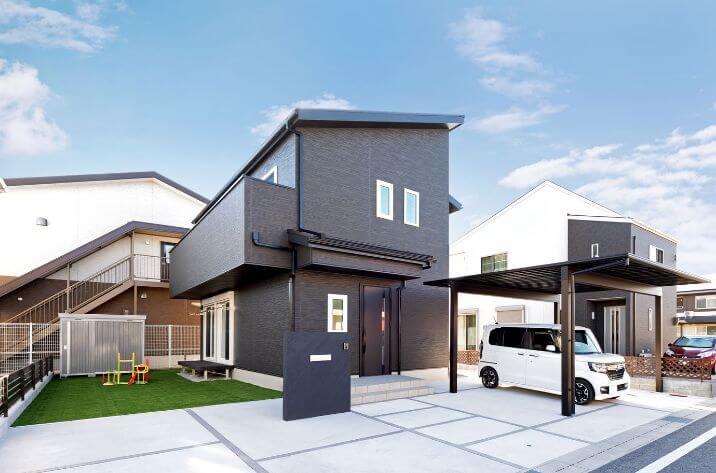 ヤマト住建の建築実例1