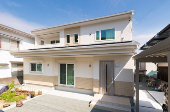 ヤマト住建の建築実例5