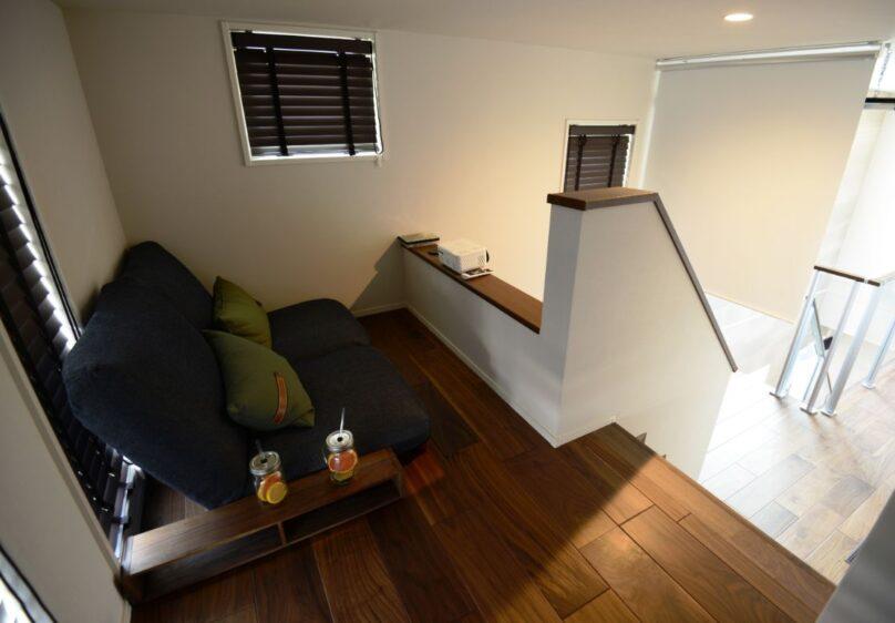 フジ住宅の内装実例6