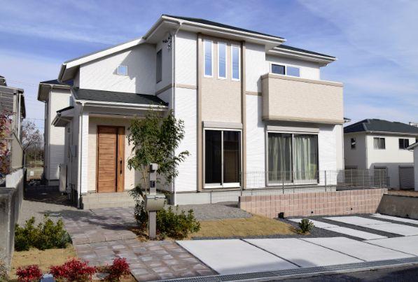 きんてつの家「Air wood」外観画像