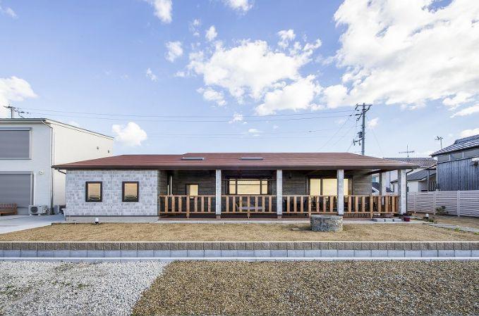 町田工務店の実例3