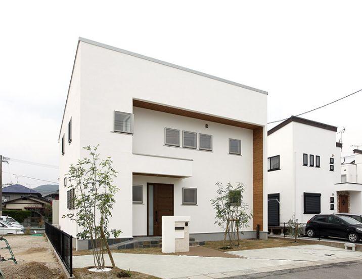 無添加住宅の実例6
