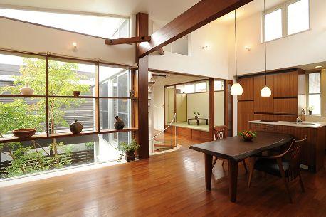 建築家とつくる家内覧画像2