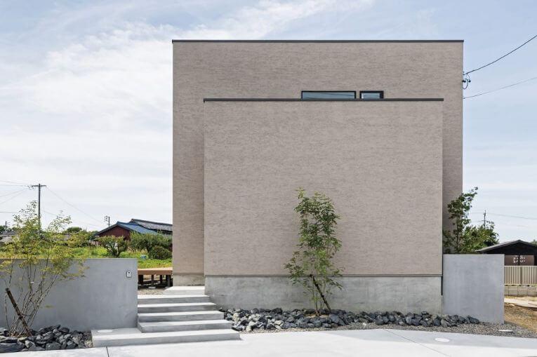 アールギャラリーの建築実例5