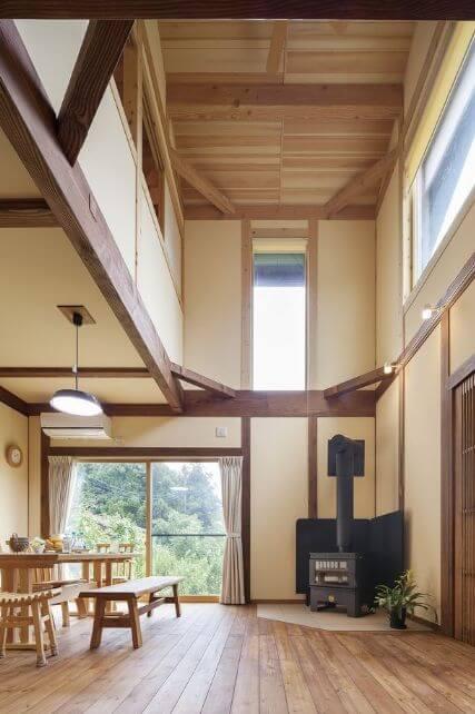 夢ハウスの建築実例3