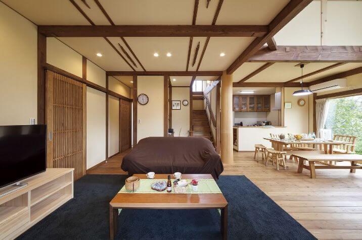 夢ハウスの建築実例2