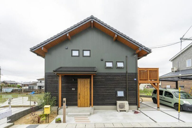 高栄ホームの建築実例3