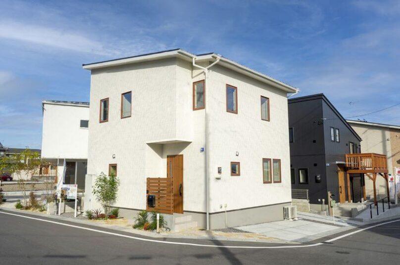 高栄ホームの建築実例5