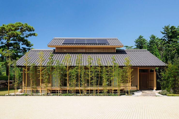山根木材の建築実例5