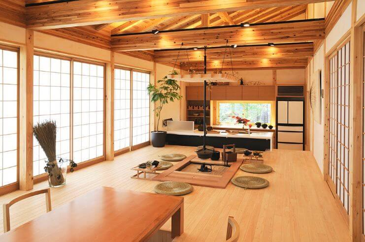 山根木材の建築実例6
