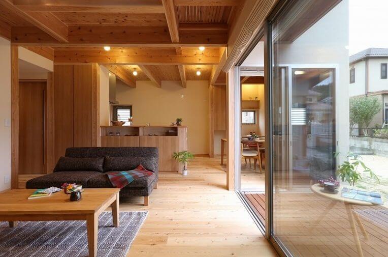 安成工務店の建築実例5