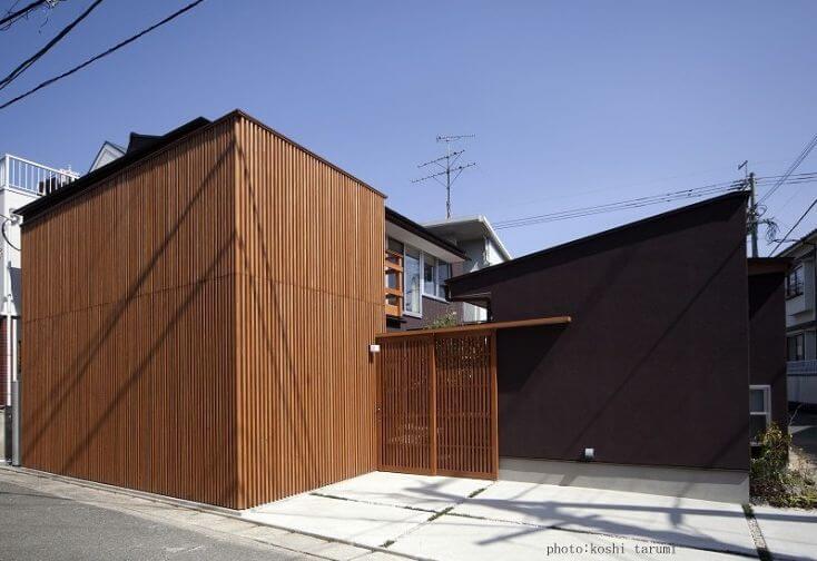 安成工務店の建築実例6