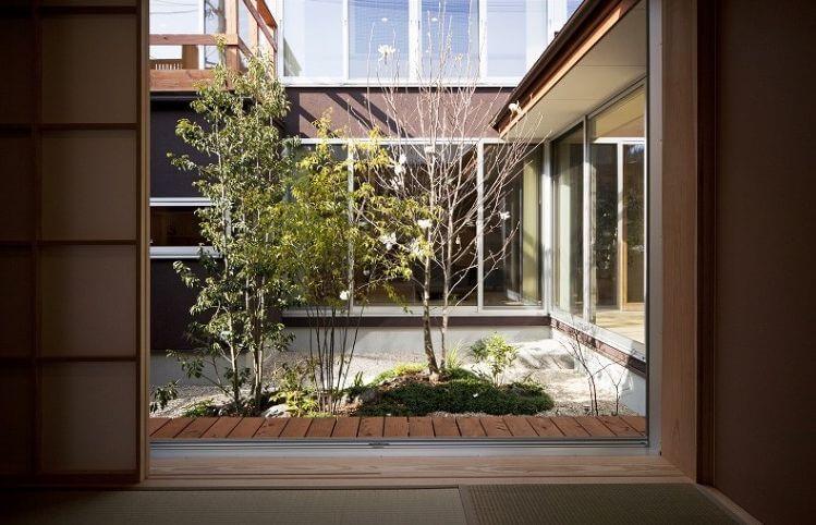 安成工務店の建築実例7