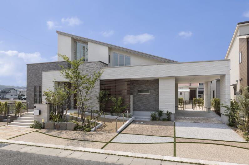 東宝ホームの建築実例3